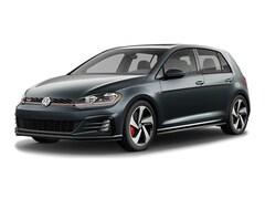 New 2020 Volkswagen Golf GTI 2.0T Autobahn Hatchback for Sale in Greenville, NC, at Joe Pecheles Volkswagen