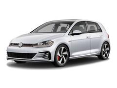 2020 Volkswagen Golf GTI Autobahn 2.0T Autobahn DSG