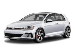 2020 Volkswagen Golf GTI SE Hatchback