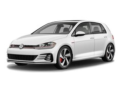 New 2020 Volkswagen Golf GTI 2.0T SE HATCHBACK For Sale In Lowell, MA
