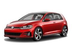 2020 Volkswagen Golf GTI 2.0T SE Hatchback