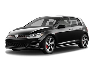 New 2020 Volkswagen Golf GTI 2.0T S Hatchback for sale in Danbury, CT