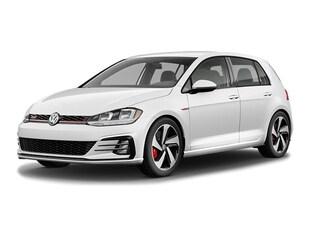 2020 Volkswagen Golf GTI 2.0T Hatchback