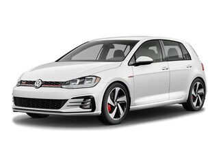 New 2020 Volkswagen Golf GTI 2.0T S Hatchback for sale in Warner Robins, GA