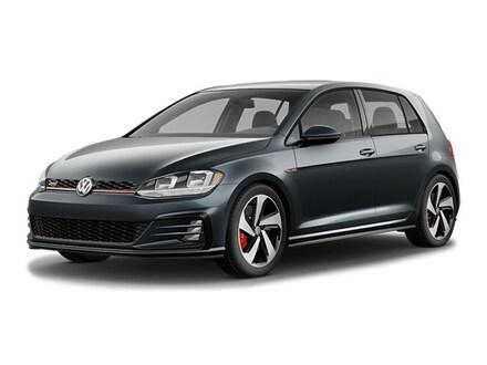 2020 Volkswagen Golf GTI S Hatchback