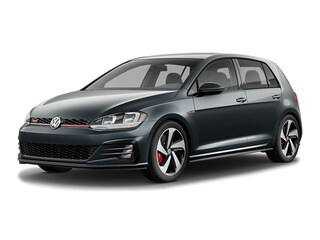 New 2020 Volkswagen Golf GTI 2.0T S Hatchback for sale in Fort Collins CO