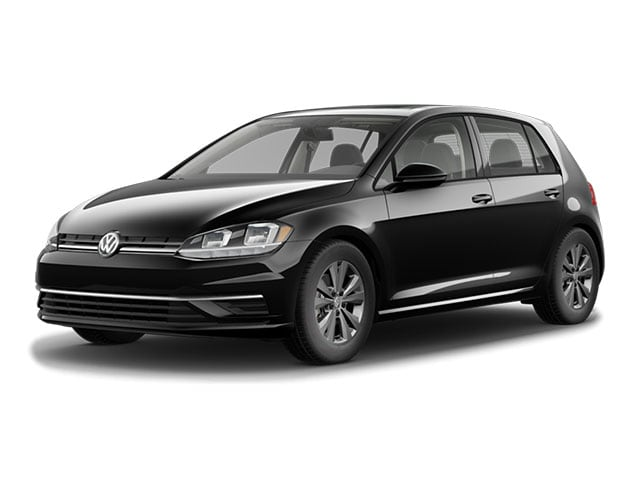 2020 Volkswagen Golf Hatchback