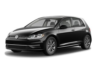 2020 Volkswagen Golf TSI 1.4T TSI Manual