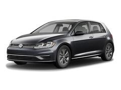 New 2020 Volkswagen Golf 1.4T TSI Hatchback in Cicero, NY