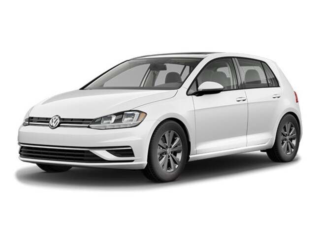 New 2020 Volkswagen Golf 1.4T TSI Hatchback For Sale in Mohegan Lake, NY