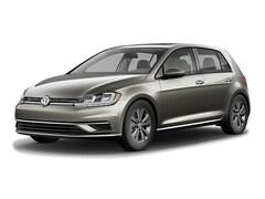 2020 Volkswagen Golf 1.4T TSI Hatchback
