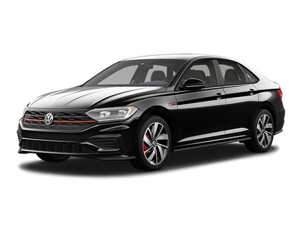2020 Volkswagen Jetta GLI S S DSG