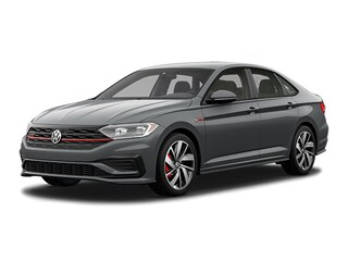 New 2020 Volkswagen Jetta GLI 2.0T Sedan For Sale in Mohegan Lake, NY