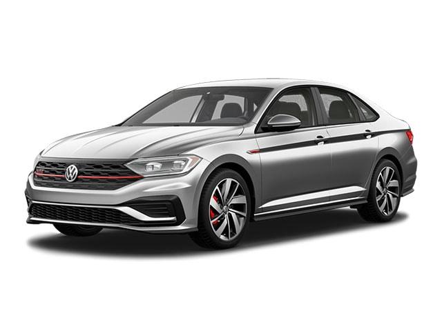 2020 Volkswagen Jetta GLI Sedan