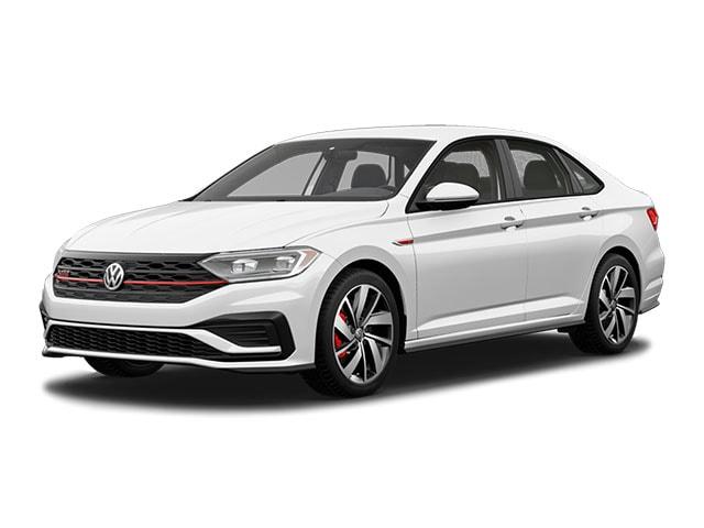 2020 Volkswagen Jetta GLI Sedan Sedan