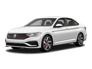 New 2020 Volkswagen Jetta GLI 2.0T S Sedan for sale in Austin, TX