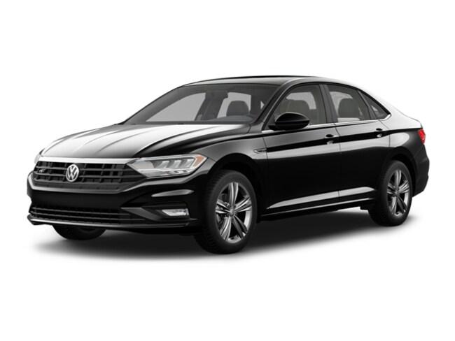 New 2020 Volkswagen Jetta 1.4T R-Line w/SULEV Sedan for sale in Danbury, CT