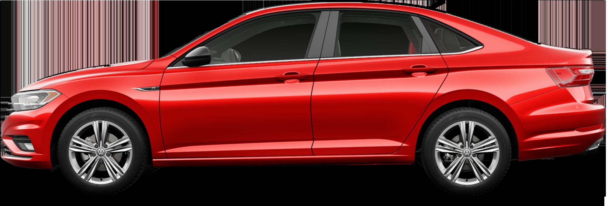 2020 Volkswagen Jetta Sedan 1.4T R-Line w/SULEV