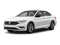New 2020 Volkswagen Jetta 1.4T R-Line w/ULEV Sedan 3VWCB7BUXLM039712 for sale Long Island NY