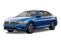 New 2020 Volkswagen Jetta 1.4T SEL w/ULEV Sedan Colorado Springs