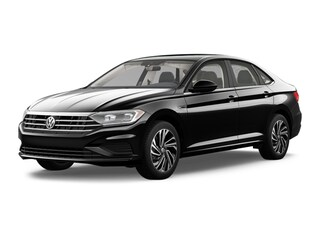 new 2020 Volkswagen Jetta 1.4T SEL w/ULEV Sedan for sale in Savannah