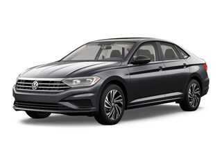 2020 Volkswagen Jetta SEL 4dr Car