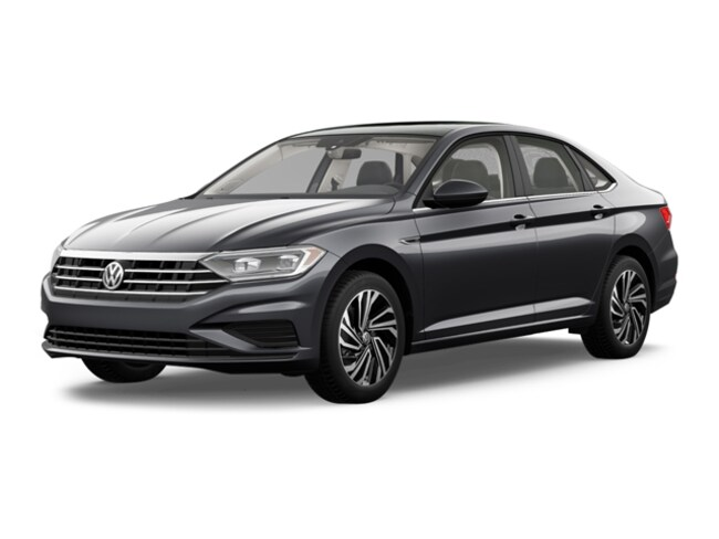 New 2020 Volkswagen Jetta SEL Sedan Bellingham