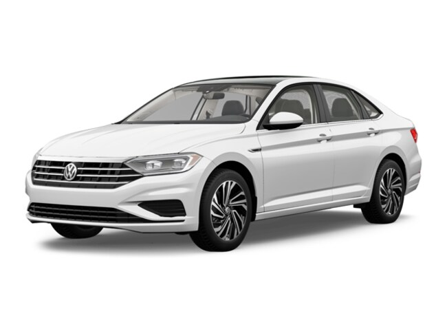 New 2020 Volkswagen Jetta 1.4T SEL w/ULEV Sedan for sale in Lynchburg, VA