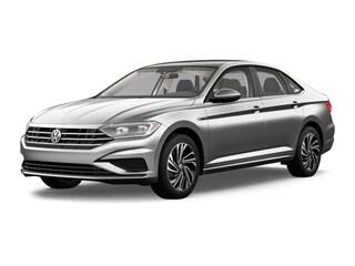2020 Volkswagen Jetta SEL Sedan