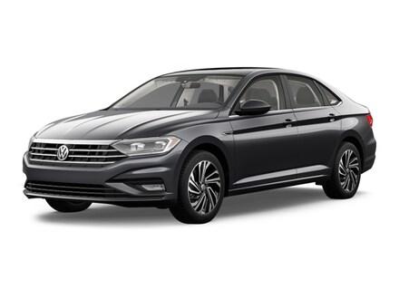 2020 Volkswagen Jetta 1.4T SEL Premium w/ULEV Sedan