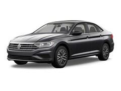 2020 Volkswagen Jetta Auto Sedan