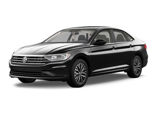 New 2020 Volkswagen Jetta 1.4T SE w/ULEV Sedan for sale in Fort Collins CO
