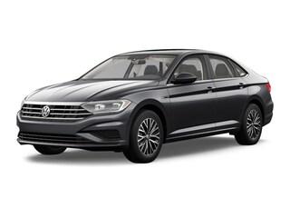 2020 Volkswagen Jetta SE 4dr Car