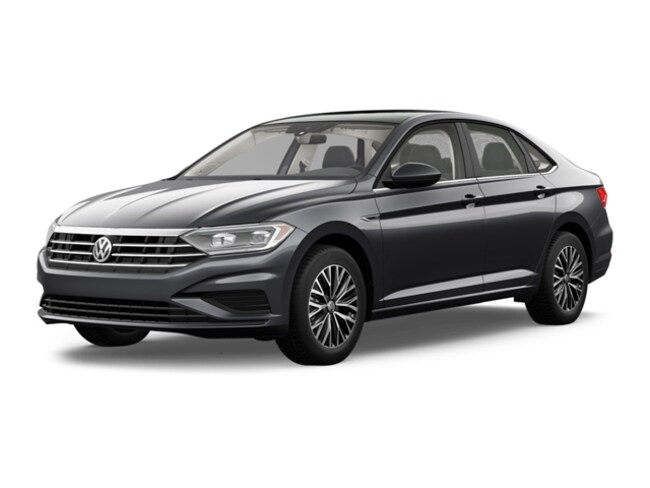 New 2020 Volkswagen Jetta 1.4T SE w/ULEV Sedan for sale in Danbury, CT