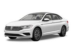 New 2020 Volkswagen Jetta 1.4T SE Sedan in Macon, GA