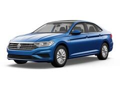 2020 Volkswagen Jetta 1.4T S Sedan