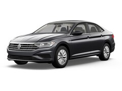 New 2020 Volkswagen Jetta 1.4T S w/SULEV Sedan for Sale in North Attleboro, MA, at Volkswagen of North Attleboro