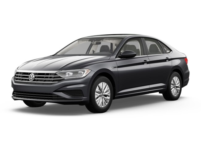 New 2020 Volkswagen Jetta 1.4T S w/SULEV Sedan for sale in Danbury, CT