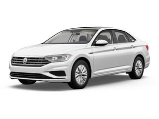 New 2020 Volkswagen Jetta 1.4T S w/SULEV Sedan for sale in Austin, TX