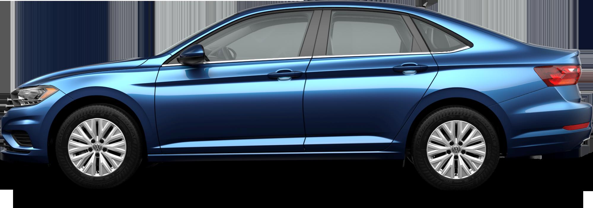 2020 Volkswagen Jetta Sedan 1.4T S w/SULEV