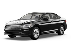 New 2020 Volkswagen Jetta 1.4T S w/ULEV Sedan For Sale in Richmond, VA