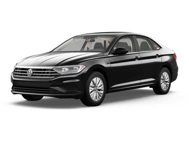 New 2020 Volkswagen Jetta 1.4T S w/ULEV Sedan Myrtle Beach, SC