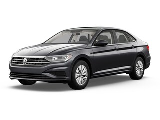 new 2020 Volkswagen Jetta 1.4T S w/ULEV Sedan for sale in Savannah