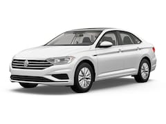 New  2020 Volkswagen Jetta 1.4T S w/ULEV Sedan in Bloomington IN