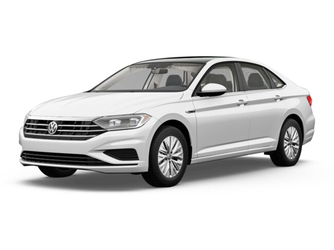 New 2020 Volkswagen Jetta 1.4T S w/ULEV Sedan for sale in Warner Robins, GA