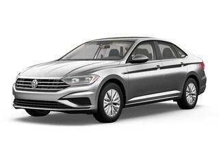 new 2020 Volkswagen Jetta 1.4T S w/ULEV Sedan for sale in Savannah
