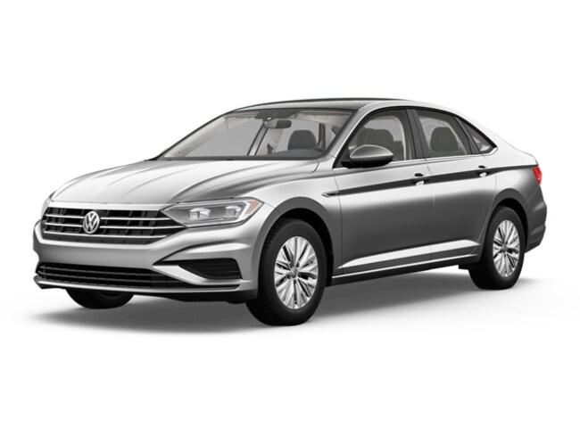 2020 Volkswagen Jetta 1.4T S w/ULEV Sedan Richmond VA