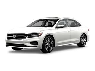 New 2020 Volkswagen Passat 2.0T SEL Sedan For Sale in Mohegan Lake, NY