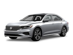 New 2020 Volkswagen Passat 2.0T SEL Sedan For Sale in Mohegan Lake, NY