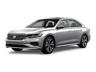 2020 Volkswagen Passat 2.0T SEL 4dr Car